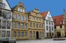 Grafik Immobiliensachverständiger Bielefeld