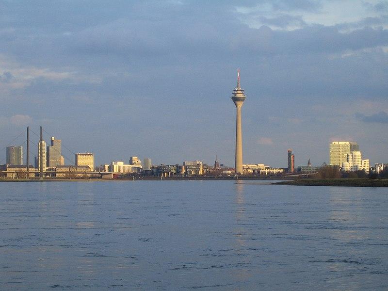 Grafik Immobiliensachverständiger Düsseldorf